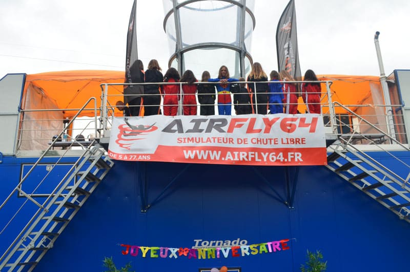 anniversaire airfly64