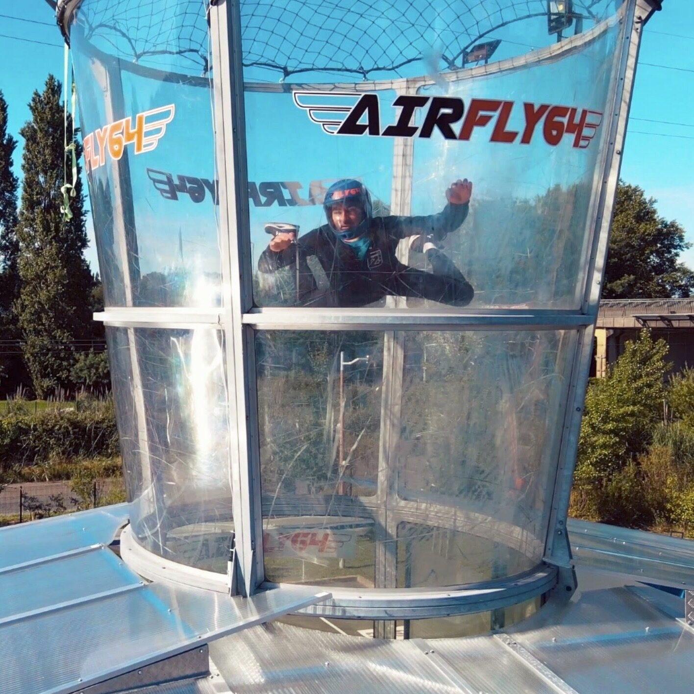 Raphael-airfly64